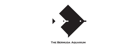 The Bermuda Aquarium Logo
