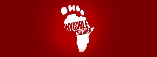 Invisible Children Logo