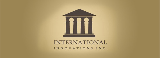 International Innovations Inc Logo
