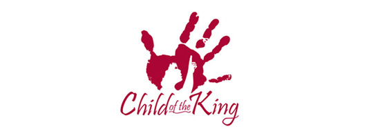 Child of the King Logo