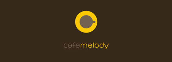 Cafe Melody Logo